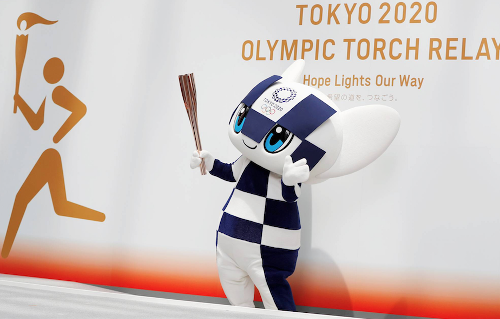 Seven Ramps Up Olympics Offering 100 Days Out From Tokyo