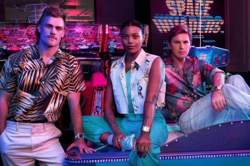 Tissot Throws Back To 1978 In Retro Campaign Starring Sports Stars Morgan Mitchell, Ryan Papenhuyzen and Adam Zampa - B&T