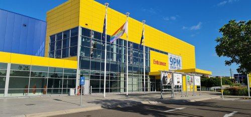 IKEA Stores Will Fly Progress Flag Ahead Of IDAHOT Day
