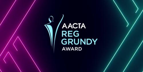 AACTA's Reg Grundy Award Returns For 2021