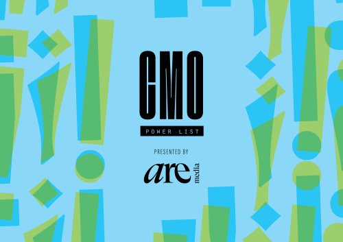 Know A Standout Marketing Boss? Nominate Them For B&T's CMO Power List!