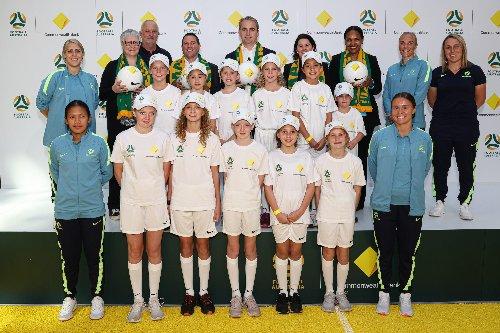 CBA & Football Australia Partner To Elevate The Women's Game