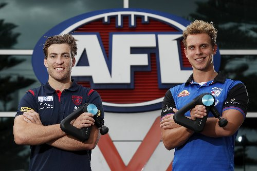 AFL Names Therabody As Its Official Recovery Partner