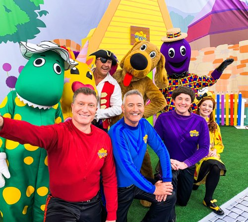 The Wiggles Resign With ABC Commercial For Distribution Deal