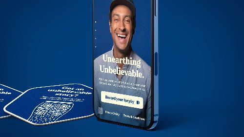 Furphy Celebrates Tellers Of Tall Tales In New 'Unearthing Unbelievable' Brand Experience