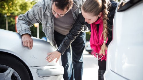 Should You Call Your Insurance Company After a Minor Accident?   Bankrate