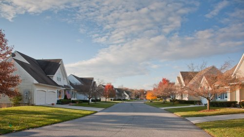 When Will The Housing Market Cool Down?