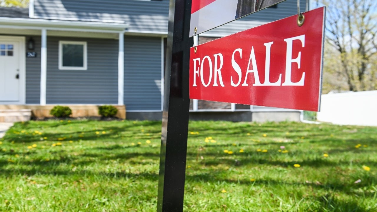 Bidding Wars Become Common For Entry-Level Homes As Supply Tightens