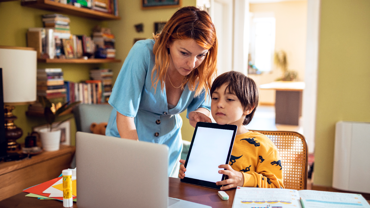 Child Tax Credit: Here's How To Collect Your Monthly Payments