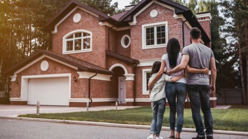 14 First-Time Homebuyer Mistakes To Avoid