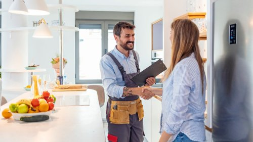 In A Seller's Market, Will Home Renovations Before Sale Pay Off?