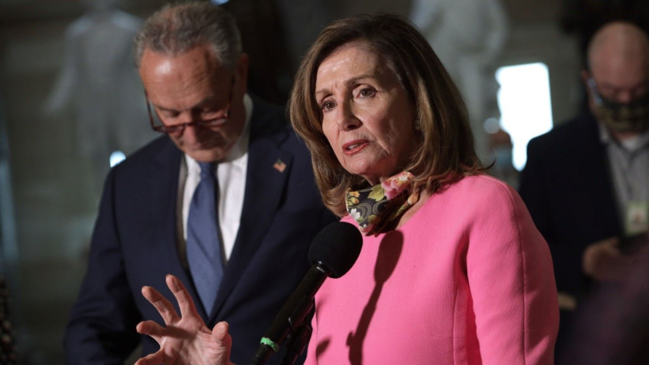Second Stimulus Check And $600 Unemployment Boost: House Passes Revised COVID-19 Relief Bill
