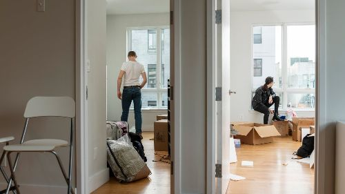 With So Few Homes On The Market, Potential Homebuyers Need To Adapt Tactics