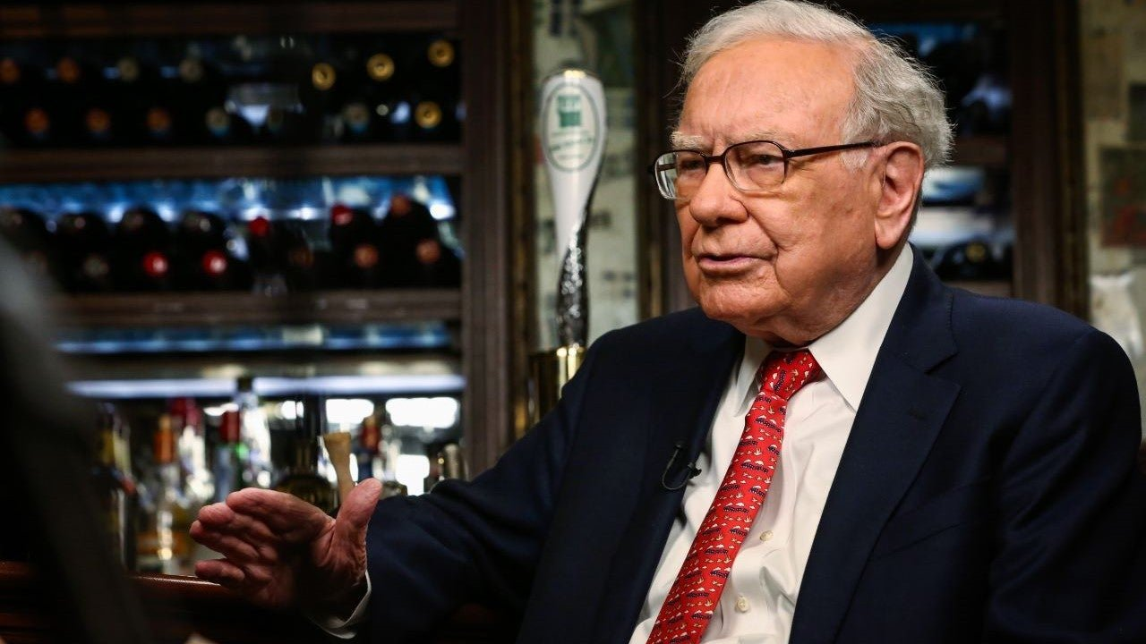 Warren Buffett's Top Tips To Beat Inflation