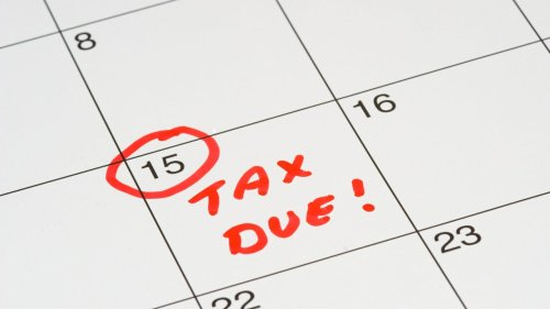 When Are Taxes Due? Tax Deadlines For 2021