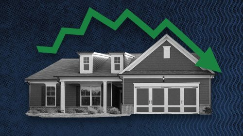 Mortgage Rate Trends And Predictions