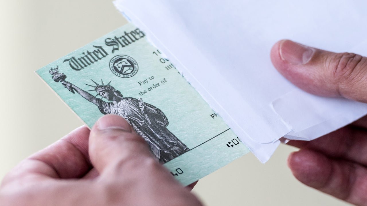 Your $1,200 Stimulus Check: How To Claim It Before It's Too Late