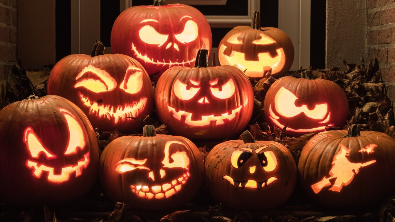 Stocks And The Halloween Effect: Here's What This Weird Indicator Means For Investors