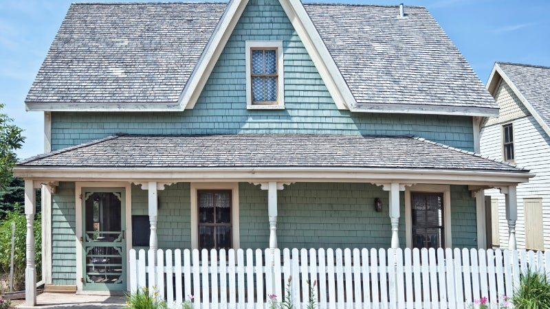 Starter Homes: How And Where To Find Them