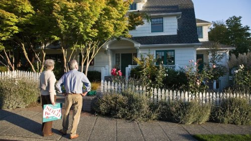 Closing On A Home: What To Expect