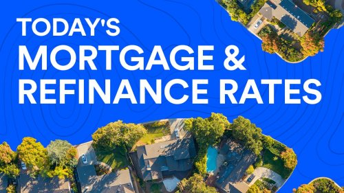Mortgage and refinance rates today, October 25, 2021 | Majority of rates rise