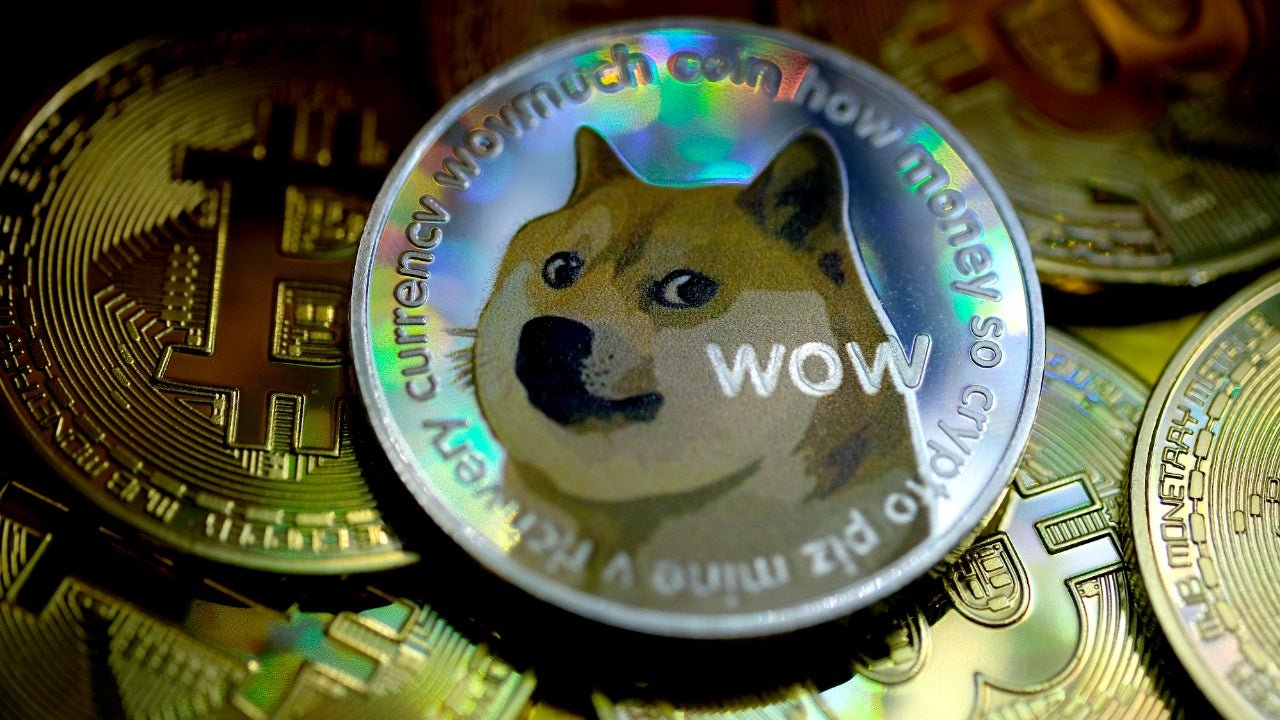 Bitcoin Vs. Dogecoin Vs. Ethereum: Top Cryptocurrencies Compared
