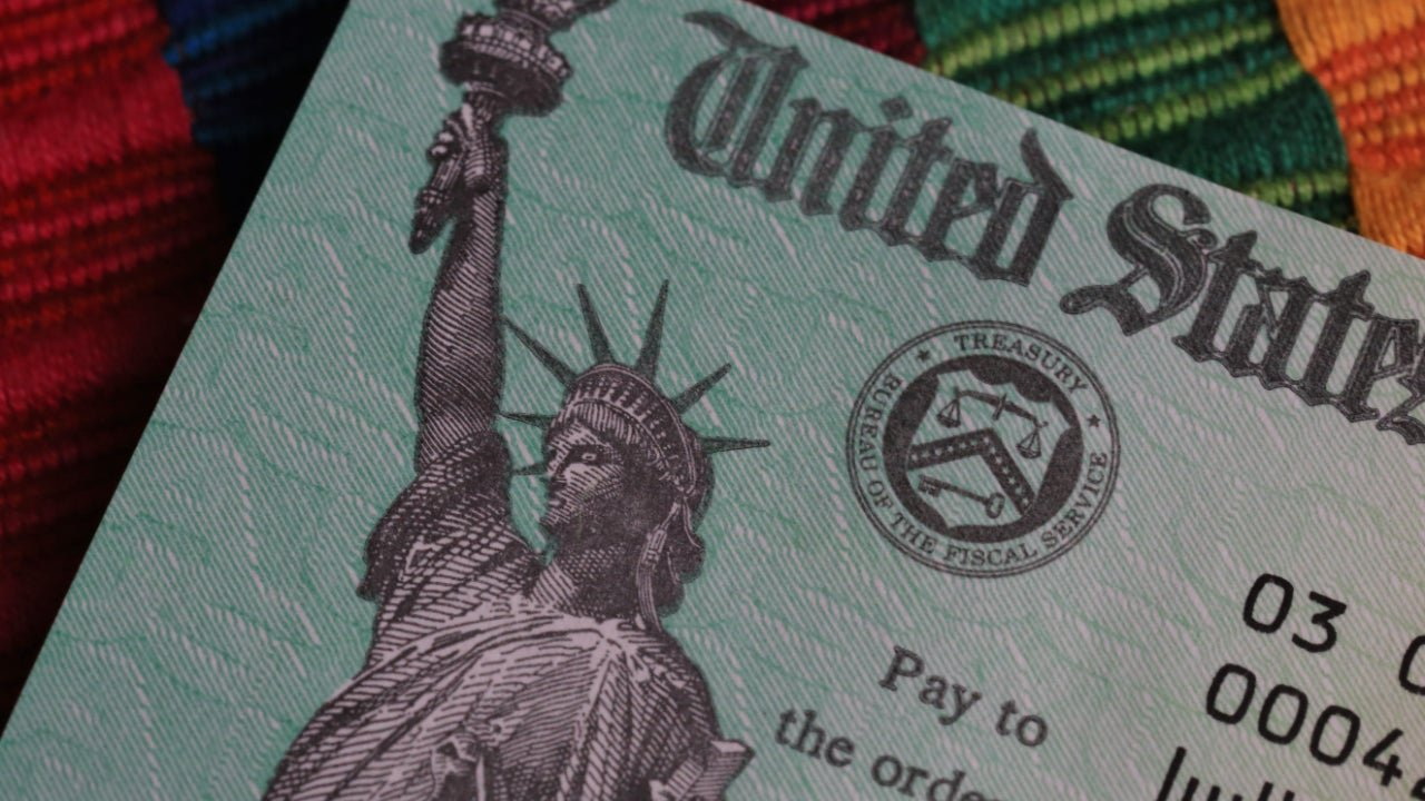 Second Stimulus Check: How Much Money Could You Get?