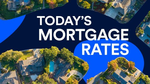 Today's Mortgage and Refinance Rates, May 14, 2021 | Most rates fall
