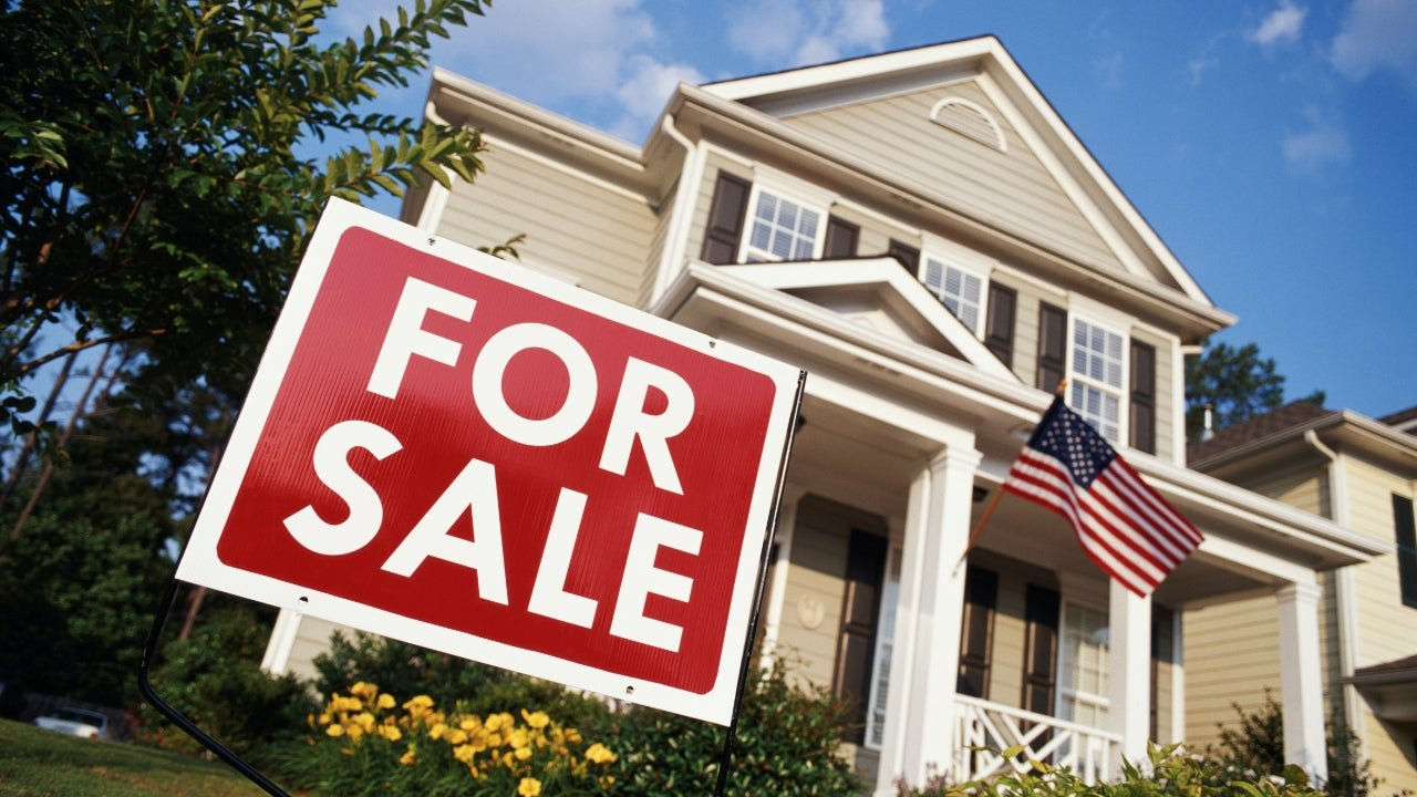 30-year Mortgage Rate Rises Slightly Above Record Low
