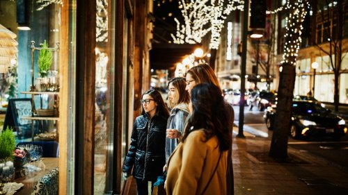 Navigating The Holidays If You Took A Financial Hit This Year