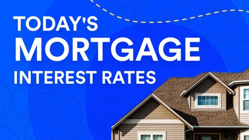 Current national mortgage and refinance rates, September 27th, 2021   Majority of rates rise