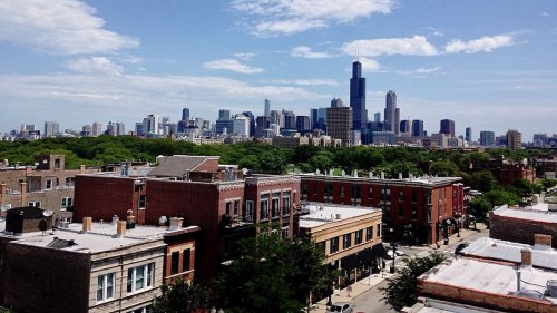 Rent Vs. Buy Index: Dallas And Chicago At Opposite Ends | Bankrate