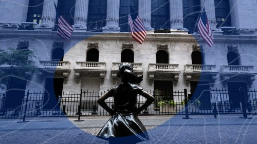 Survey: More Than Half Of Investors Think The Stock Market Is Rigged Against Individuals
