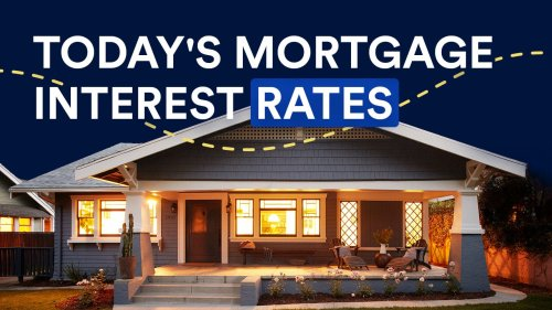 Current national mortgage and refinance rates, September 22nd, 2021: Majority of rates rise