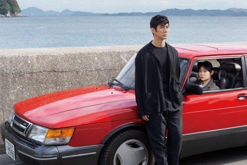 """""""Drive My Car"""" vesilesiyle en meşhur 3 Haruki Murakami uyarlaması - bant mag"""
