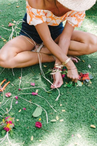 For the Love of Lei | Banyan