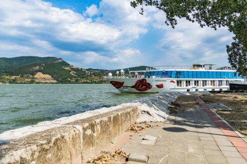 Donau-Kreuzfahrt mit A-Rosa – In 16 Tagen bis ins Donaudelta