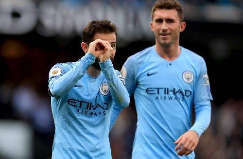 Man City shut down swap deals with Barcelona — report