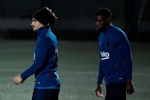 Barcelona's horrid position in the transfer market so far