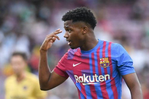 Eleven Barcelona youngsters that will determine the club's future