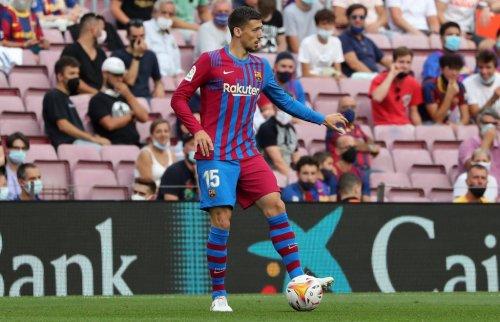 Report: French Barcelona defender pops up on Sevilla's radar