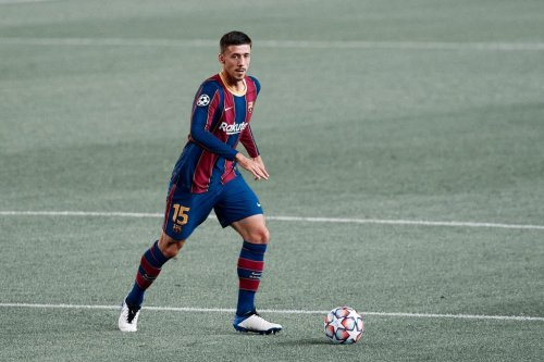 Opinion: Barcelona and the Clement Lenglet dilemma