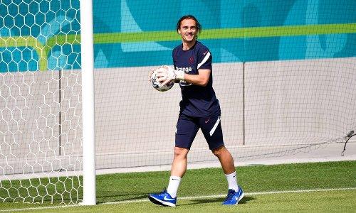 Antoine Griezmann opens up on future plans after Barcelona