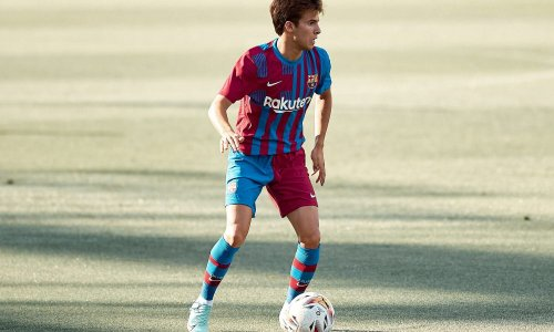 What does the future hold for Riqui Puig at Barcelona