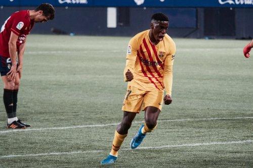 Ilaix Moriba: Koeman's go-to in Barcelona's midfield