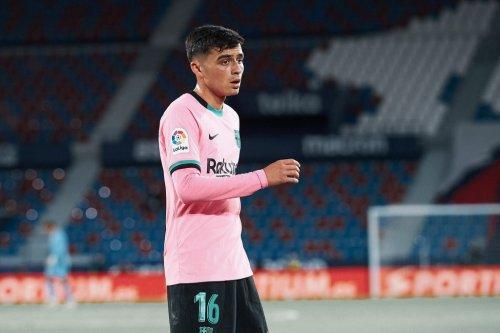 Pedri Gonzalez: A gem that Barcelona must handle with more caution