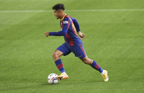 Report: Barcelona midfielder on Tottenham radar in case of Harry Kane exit