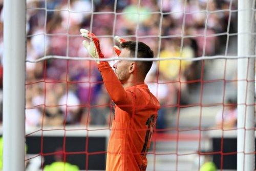 Barcelona goalkeeper emerges as a transfer target for La Liga rivals