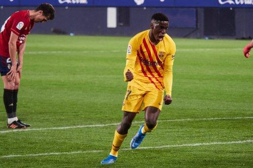 Report: Barcelona consider renewal of La Masia talent 'a lost-cause'