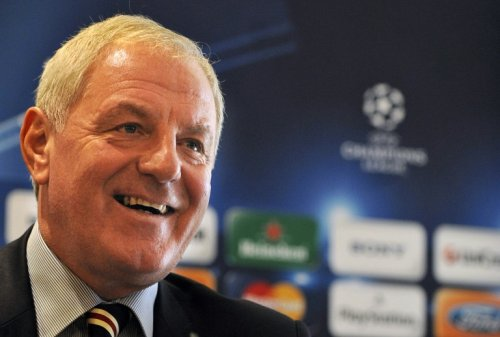 Legendary Former Rangers Manager Walter Smith Dies, Aged 73